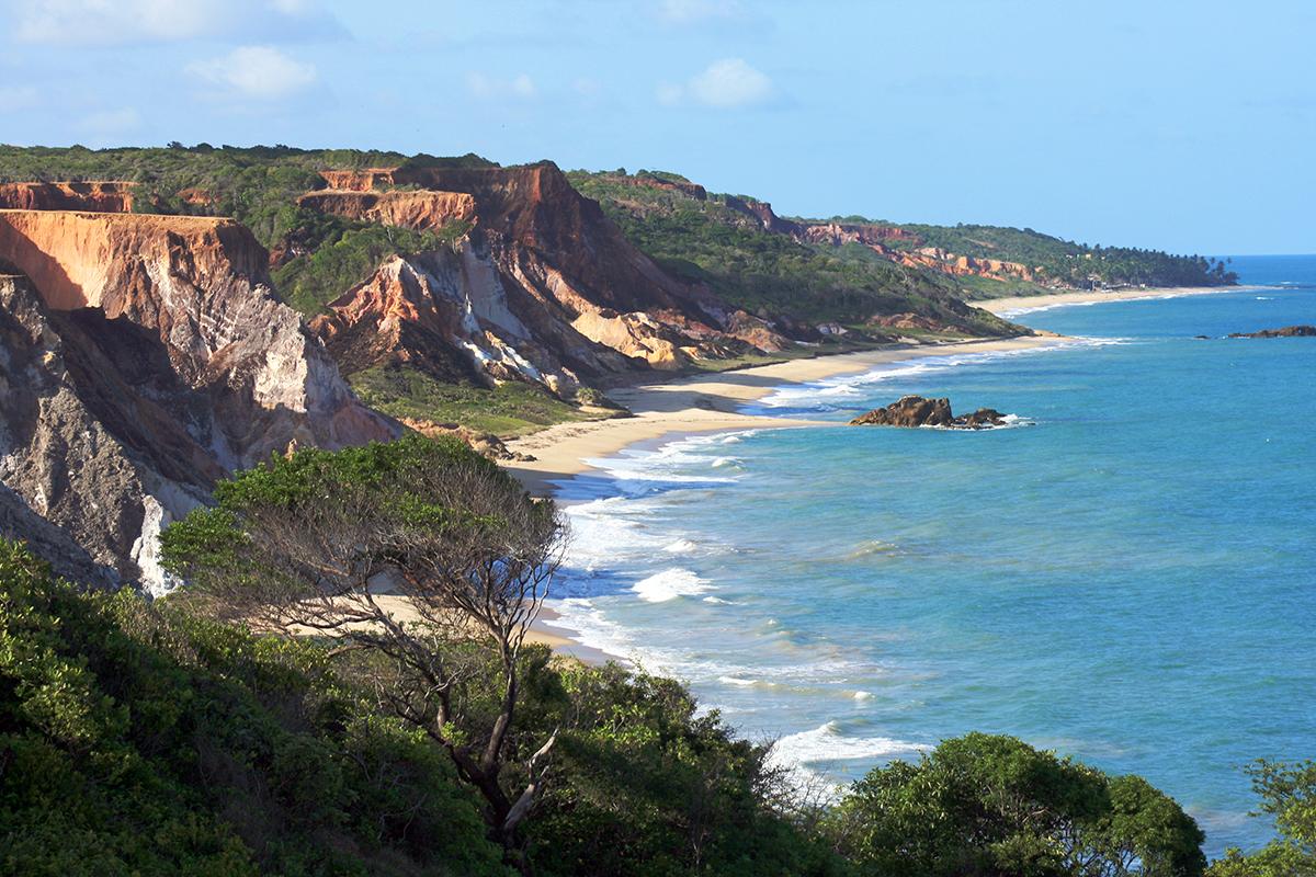 Praia de Carapibus