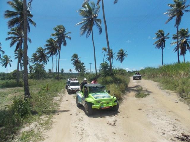 Paraíba tem roteiro turístico para 30 dias de vivências e experiências